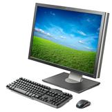 Стационарные компьютеры и моноблоки